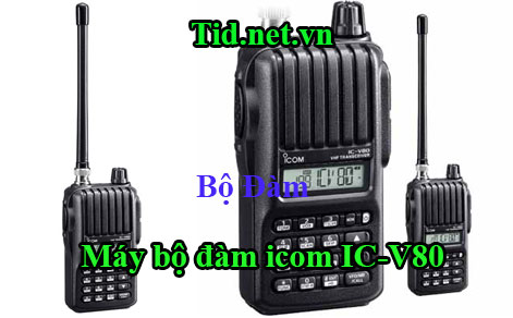may-bo-dam-icom-ic-v80