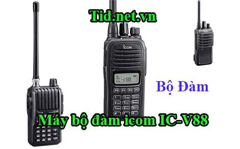 may-bo-dam-icom-ic-v88