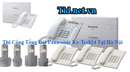 lap-tong-dai-panasonic-kx-tes824-cho-van-phong