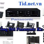 Lắp Tổng Đài Panasonic Kx-Ns300 Tại Văn Phòng