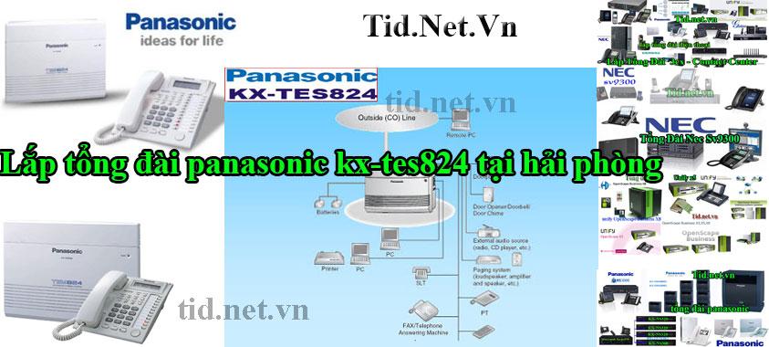 lap-tong-dai-panasonic-kx-tes824-tai-hai-phong
