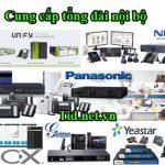 Lắp Tổng Đài Nec | Panasonic | Unify Siemens