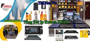 Tong Dai Ip Kntech Kndt