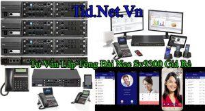 Tu Van Lap Tong Dai Nec Sv9300 Gia Re