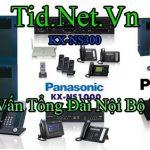 Thi Công Tổng Đài Panasonic Tại Hà Nội
