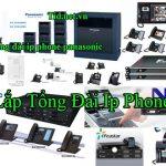 Lắp Tổng Đài Ip Phone