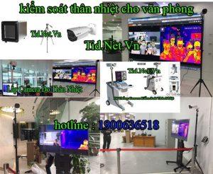 Dich Vu Lap Camera Do Than Nhiet Dien Rong