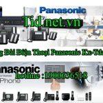 Tổng Đài Điện Thoại Panasonic Kx-Tda600